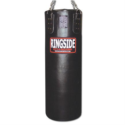 Classic Leather Heavy Bag - Unfilled